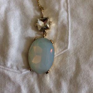 Bejeweled LOFT necklace